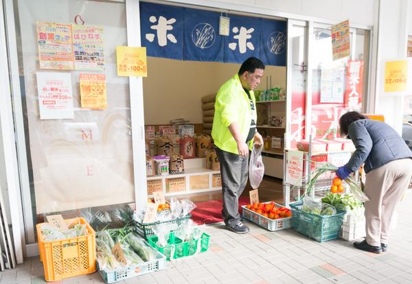 100円商店街-16