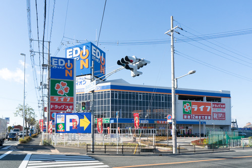 東京靴流通センター-1412051