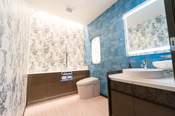 1階トイレ-1