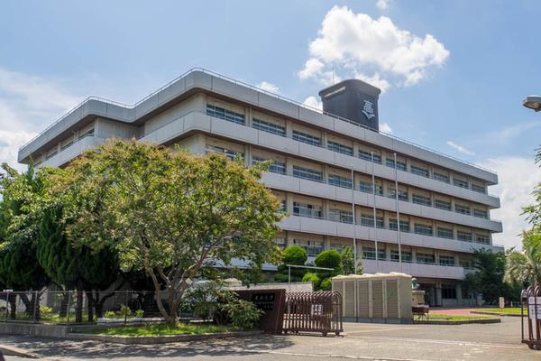 大阪仰星高校
