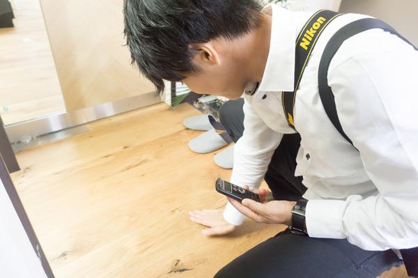 野村工務店 星田-107
