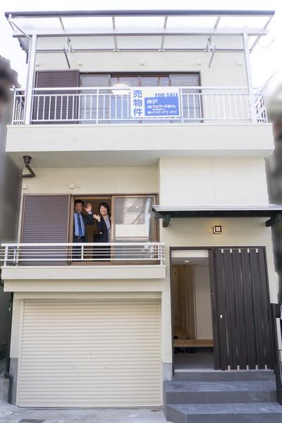 フォワードBHL-田口リノベーション-70