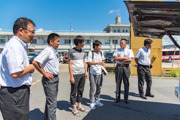 京阪バス-321