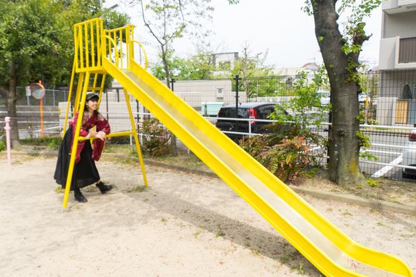 菊丘南公園-20041712