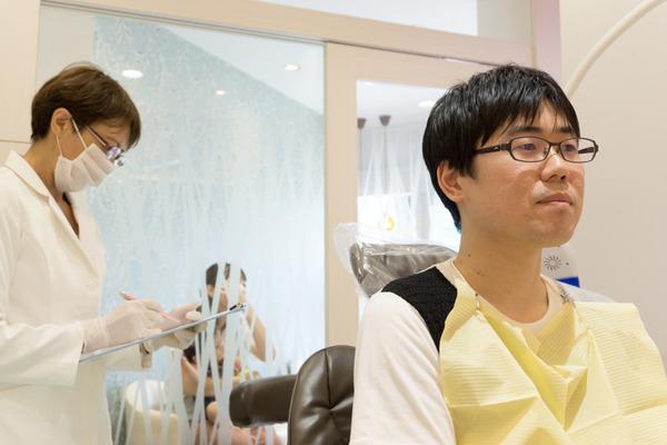 きれいな歯クリニックさくら 歯石除去-6