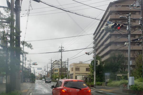 台風21号-18090460