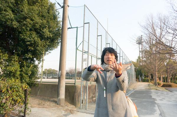 藤阪まちブラ-115