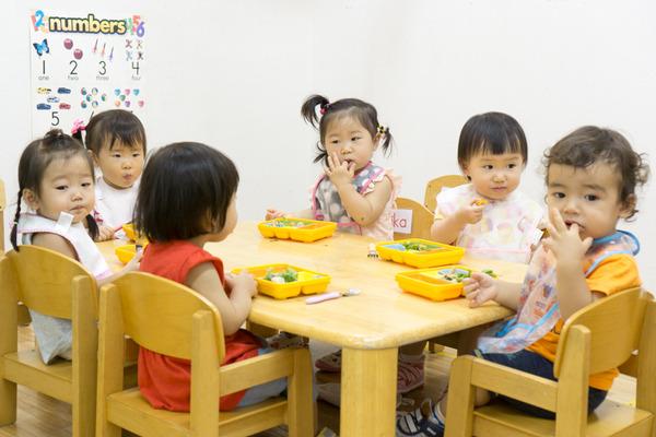 さくらインターナショナル乳幼児部-61