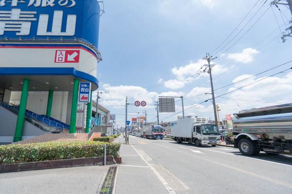 青山-16071941