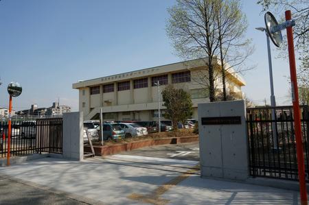伊加賀スポーツセンター130405-04