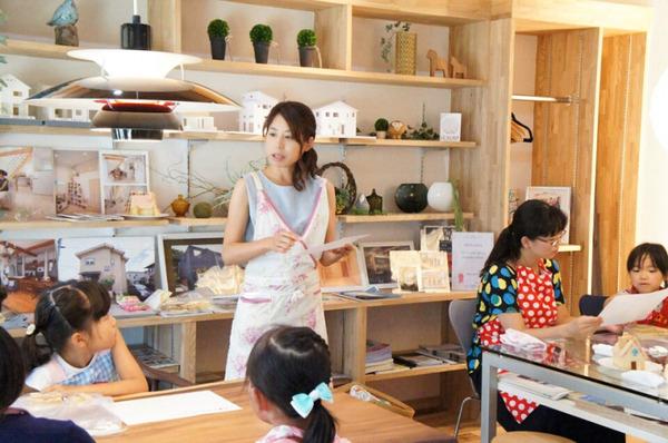 アイシングクッキー教室maaru-1