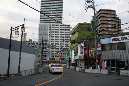 香里園駅東地区再開発120108-03