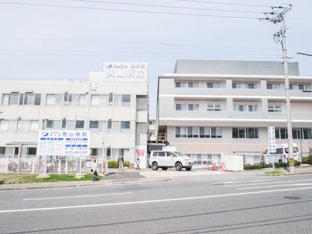 男山病院-1404071