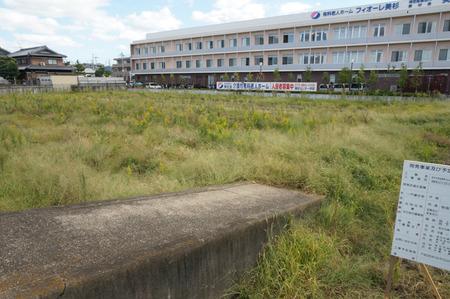 西招提町131011-09