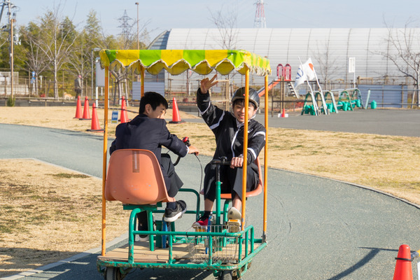 自転車の駅-20012210