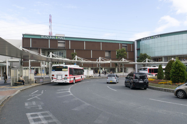 京阪バス-1812153