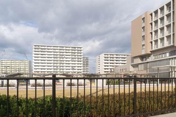 市立ひらかた病院-1612177