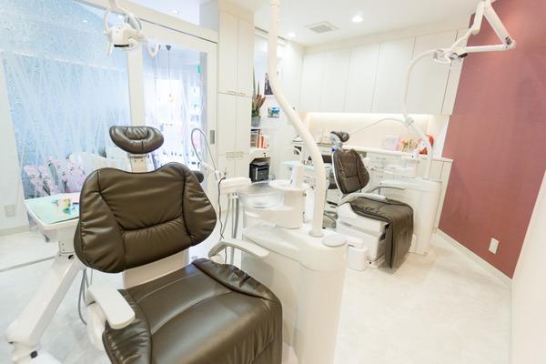 TRUSAKIきれいな歯クリニックさくら-33