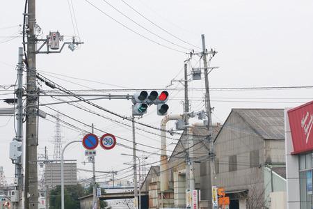 国道1号招提-2