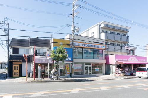 炭火焼鳥花道-1410185