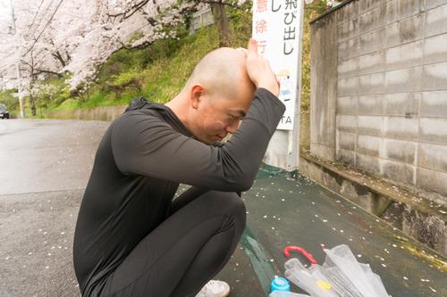光善寺桜坂道ダッシュ-25