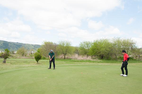 ゴルフ-263