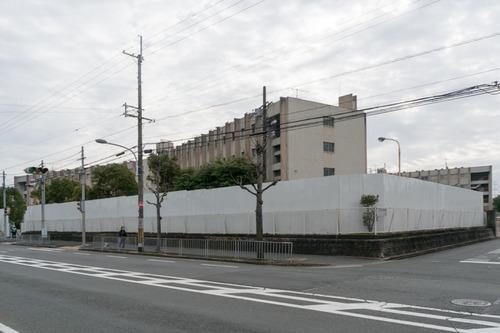 NTT独身寮-1501146