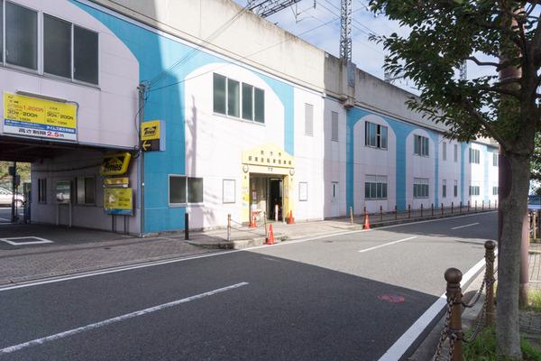駐輪場まとめ-16101721