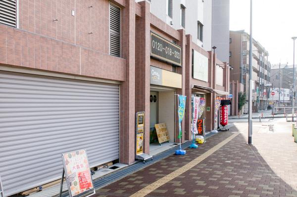 20180123コットンメロン京阪まきの駅前店-6