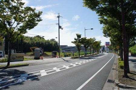 120925松井山手ピッツェリアカフェ14
