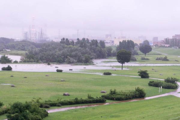 河川公園-1807064