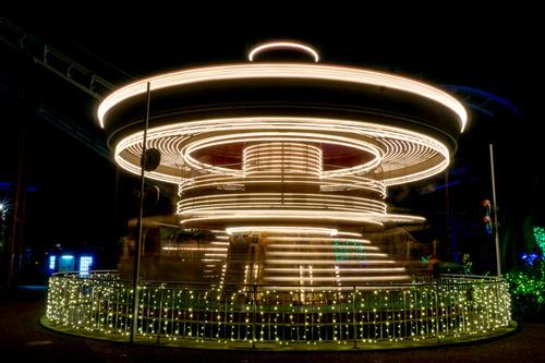 ひらかたパーク光の遊園地-151111183