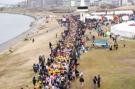 寛平マラソン2014-15