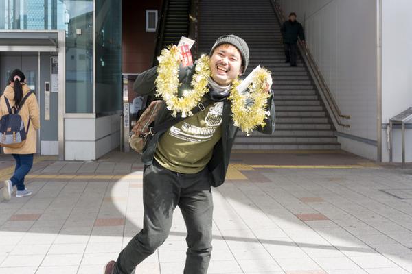 わらしべ長者長尾-17022156