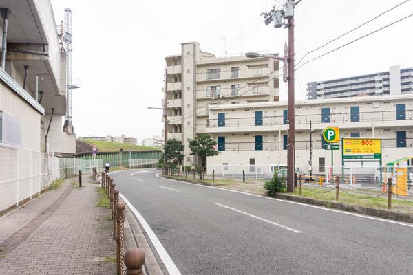 三井のリパーク-1609214