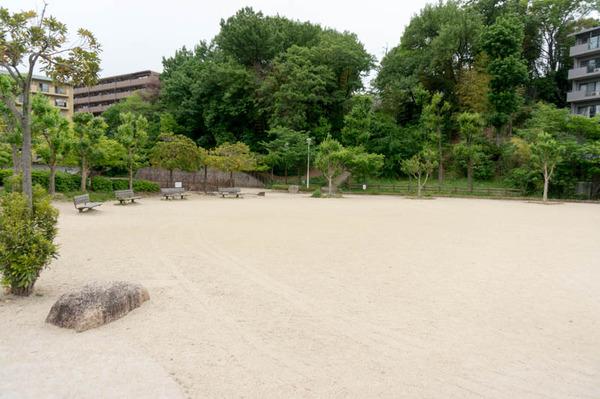 坊主池公園-1705097