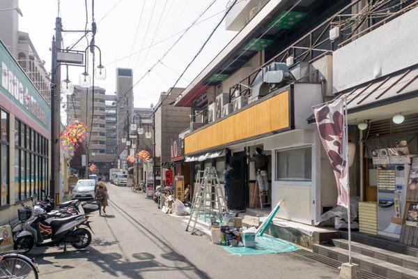 餃子酒場フクリキ-1802261