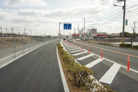 国道1号招提-25