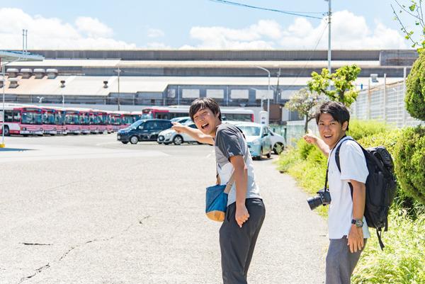 京阪バス-467