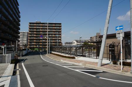 津田東自転車駐輪場130319-06