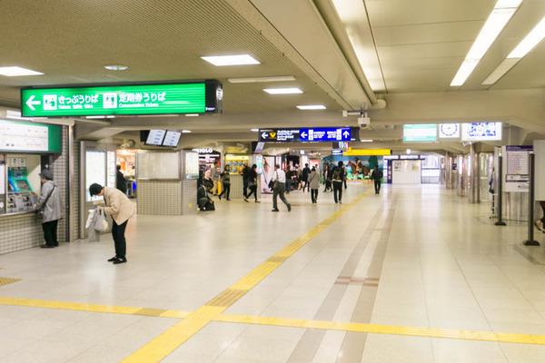 枚方市駅2-1711072