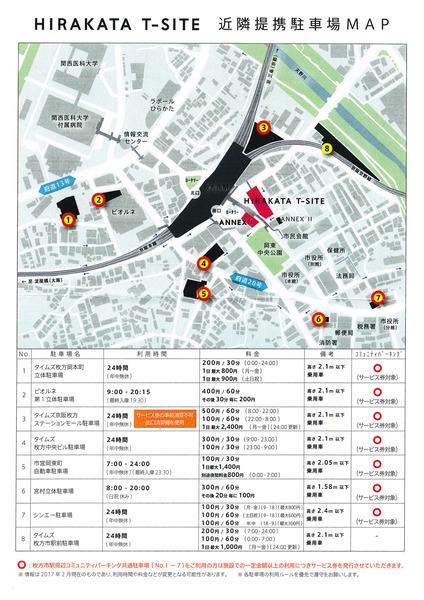 GD-map