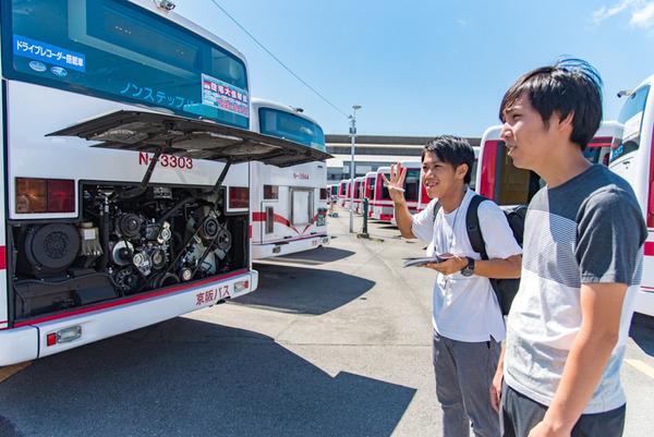 京阪バス-338