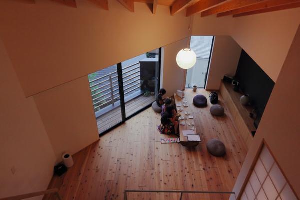IFA住宅設計室Aさま邸-02