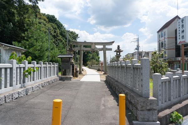 菅原東校区夏祭り-4