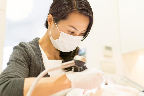 TRUSAKIきれいな歯クリニックさくら-8