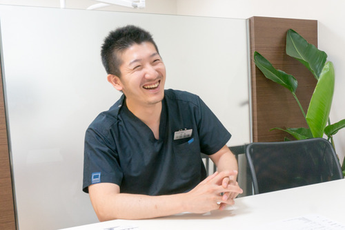かたおか歯科クリニック-12