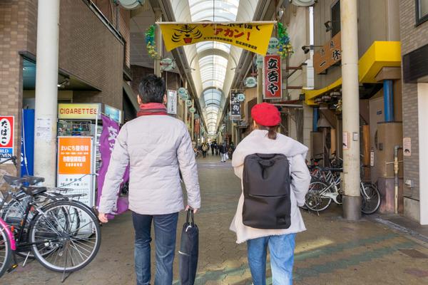 ダイケンリフォーム 西成 民泊-4
