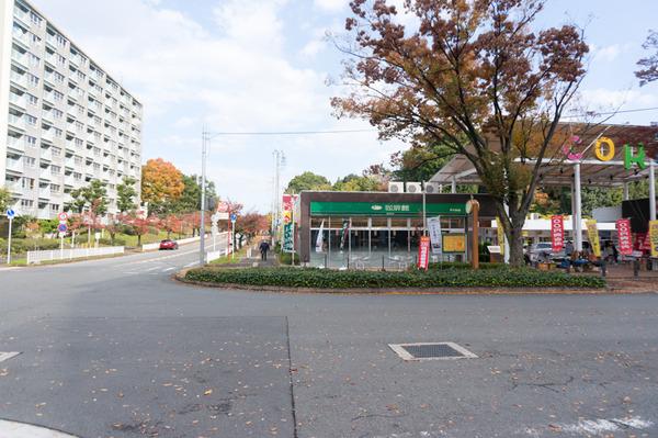100円商店街-8