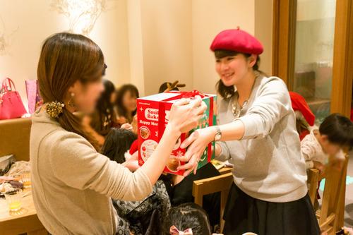コシニールクリスマス2014-12